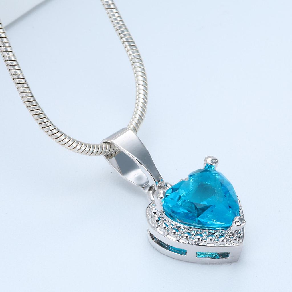 Sterling silver fashion jewelry wholesale 77