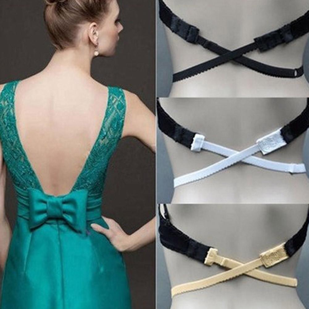 Лифчик для платья с открытой спиной