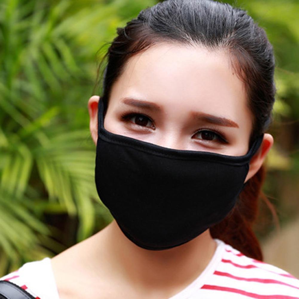 Как самостоятельно сделать черную маску