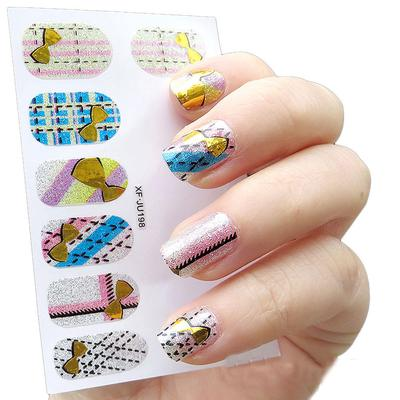 Casino Nail Art Decals Ail Incredible