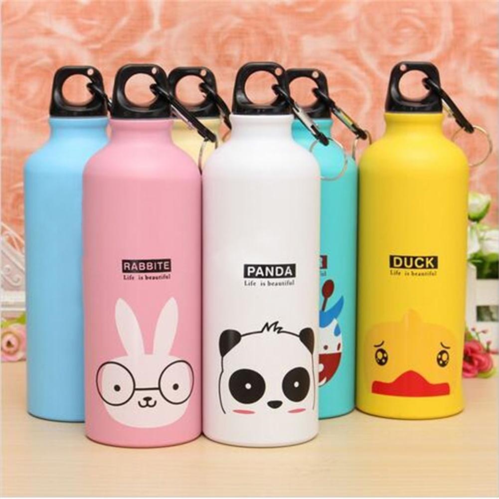 Бутылки для воды свой дизайн