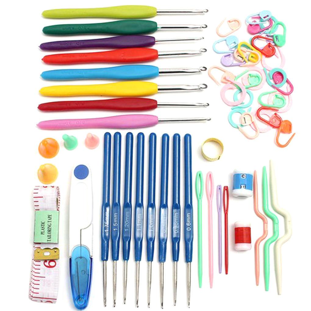 Вязание и инструменты для вязания