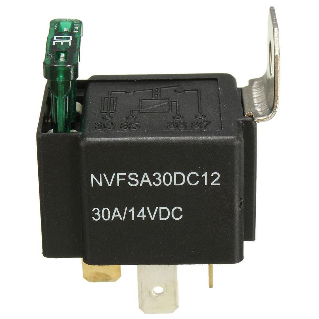 Nvfsa30dc12 схема подключения