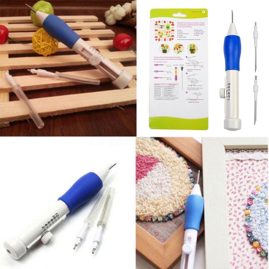 Приспособления для ковровой вышивки