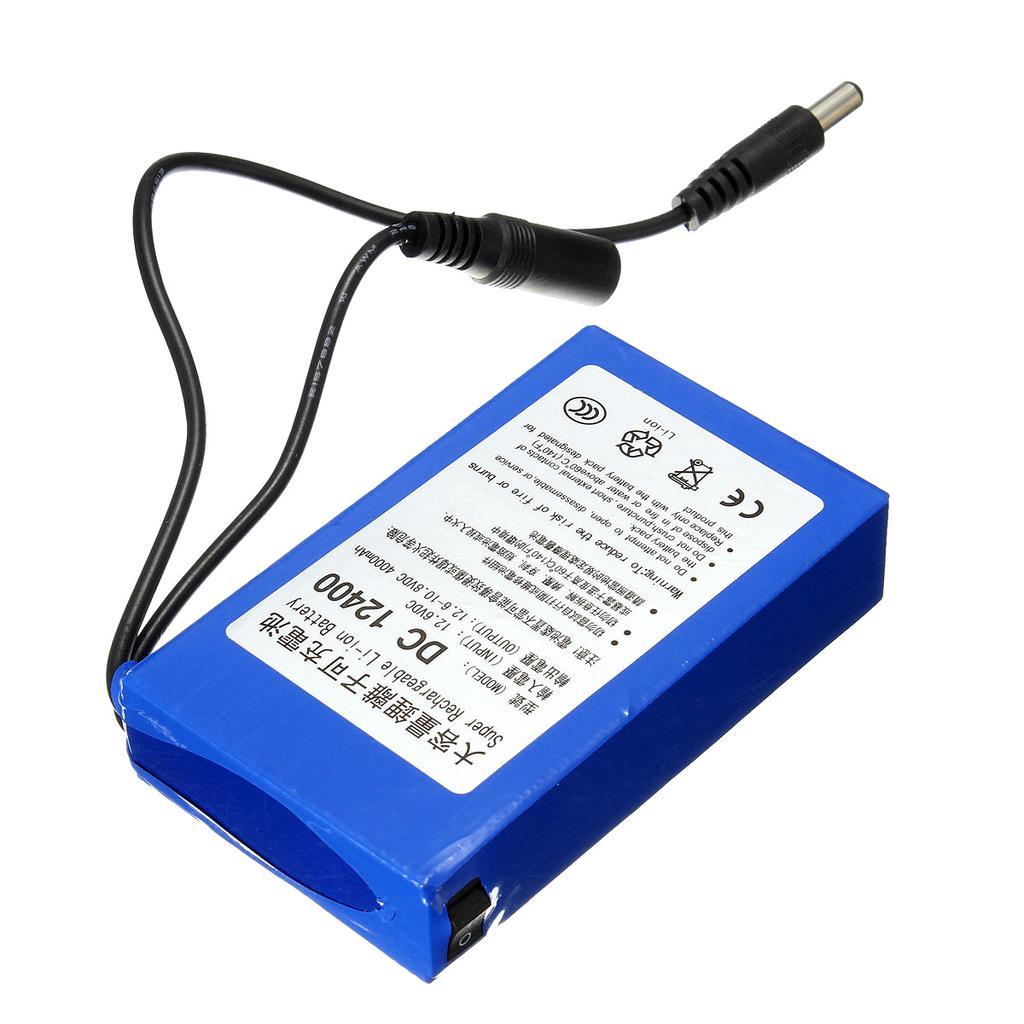 Зарядное устройство литий ионных аккумуляторов