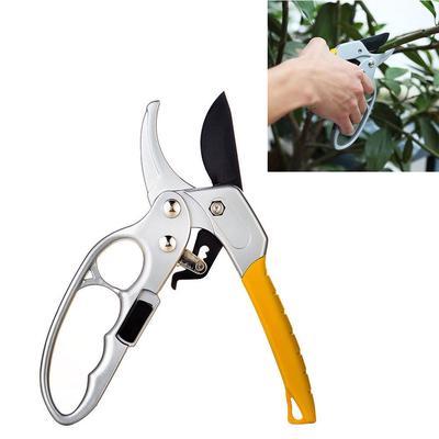 Как сделать секатор для обрезки деревьев своими руками 5