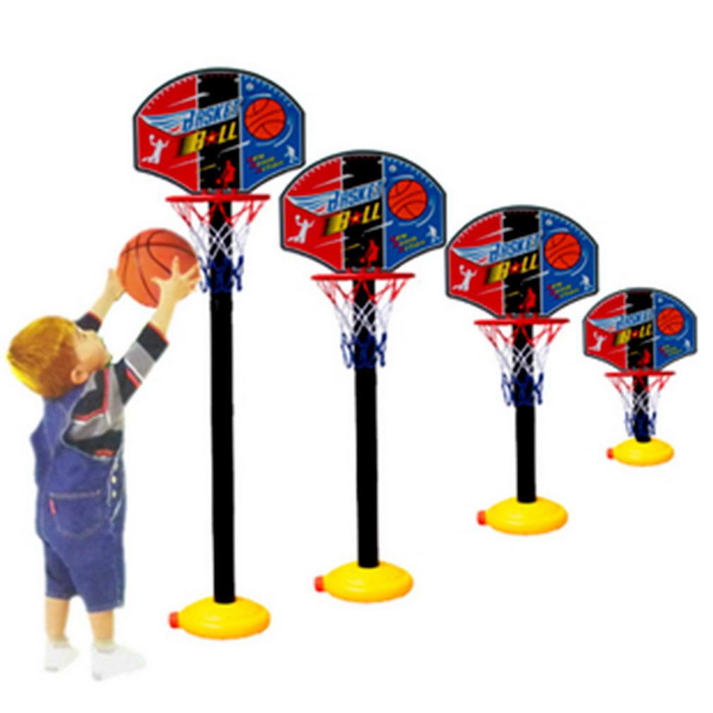 Баскетбольное кольцо для ребенка