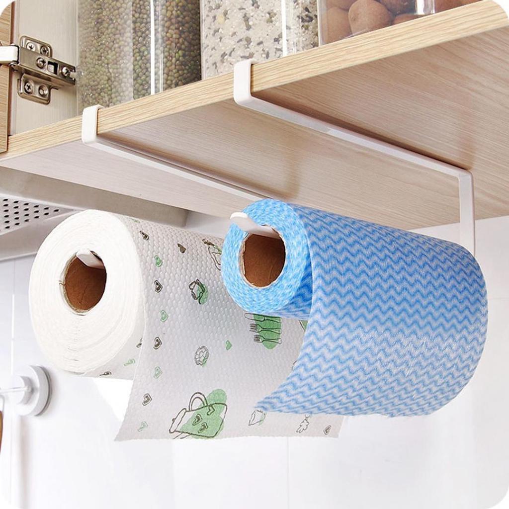Как сделать своими руками держатель для бумажных полотенец