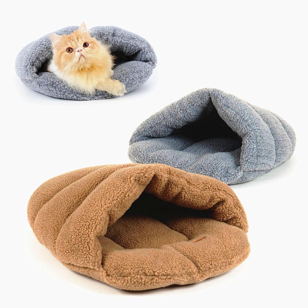 Как сделать лежанку для кота : кроватки, подстилки из подручных 78