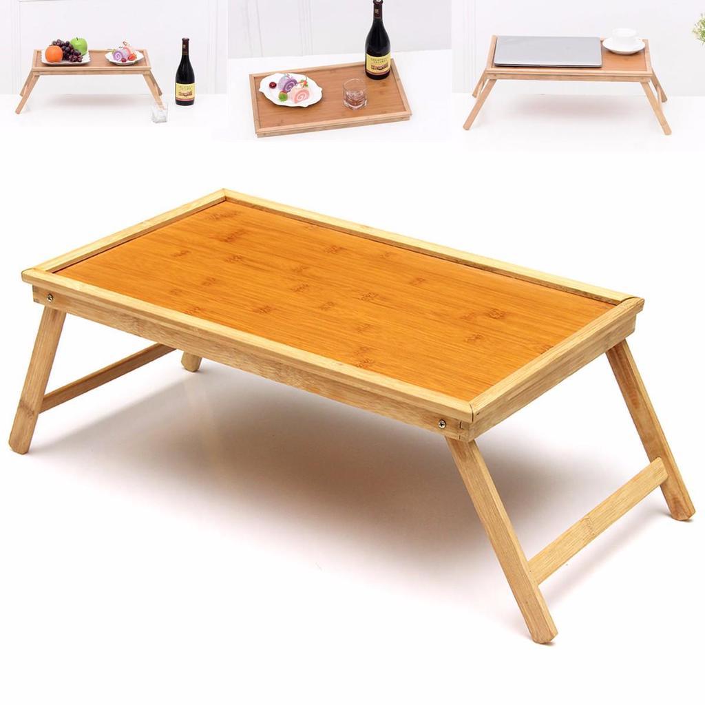 Как сделать столик из подноса