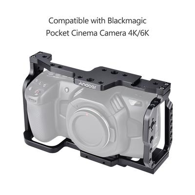 Buy Blackmagic Design Pocket Cinema Camera 6k At Affordable Price From 17 Usd Best Prices Fast And Free Shipping Joom