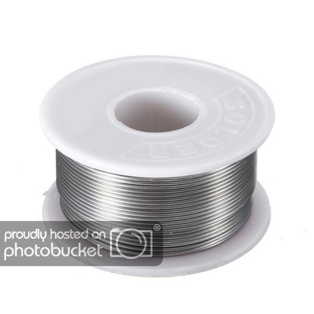 0.5mm Nichrome Wire 10m Length Resistance Resistor AWG Wire Hs