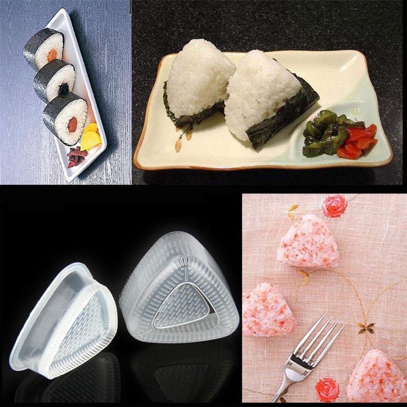 1pc Sushi Mold Sushi Making Tools Rice Ball Maker DIY Sushi Maker Mold+n