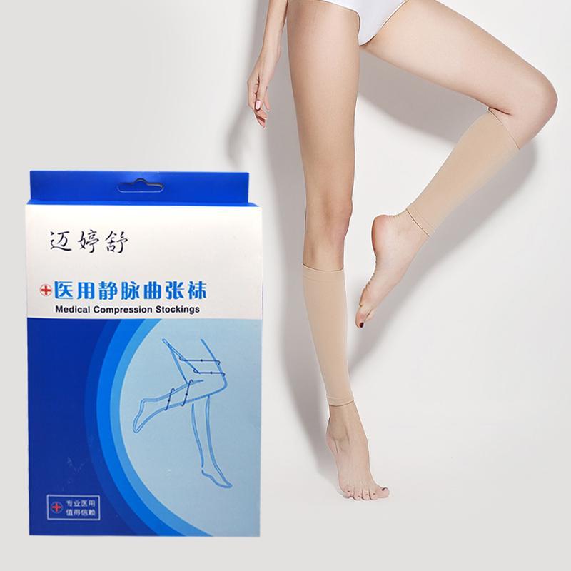 Cum sa pasesti picioarele cu varice cu un bandaj elastic?