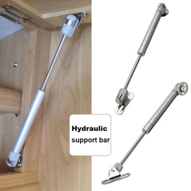 1PC Kitchen Cabinet Door Stay Soft Close Hinge Hydraulic Gas Lift Strut Support