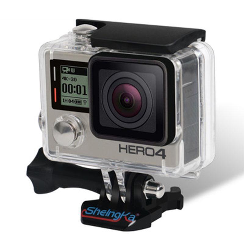 Camera & Photo GoPro Hero 3 and GoPro Hero 3+ Action Camera ...