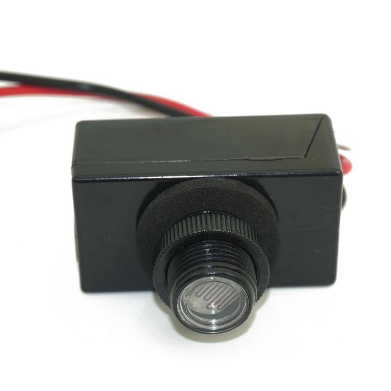 120V JL103A Abenddämmerung Dawn LED HID CFL elektrische Widerstand ...