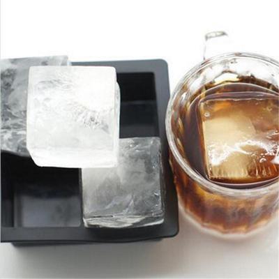 Silicone Ice Cube Bac Moule à nid d/'abeille Mold Parti Congélateur chocolat UK