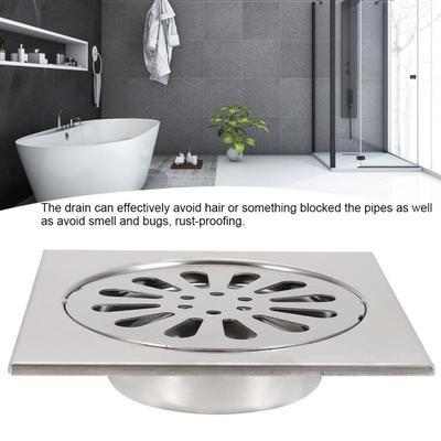 Quici 4pcs universal silicona tap/ón para lavabo ba/ñera tap/ón de drenaje para hogar cocina ba/ño lavander/ías