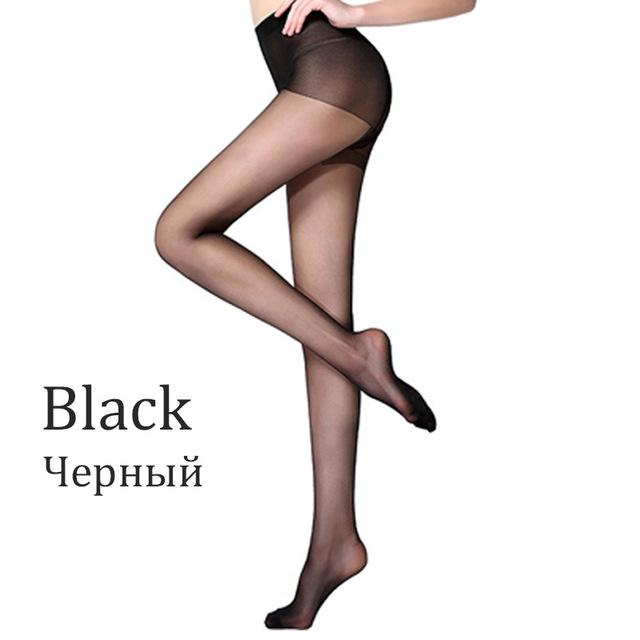 f9ece266ddf BONAS Tear-resistant Pantyhose Women Sexy Breathable Tights Thin Black Skin Nylon  Stockings-buy at a low prices on Joom e-commerce platform