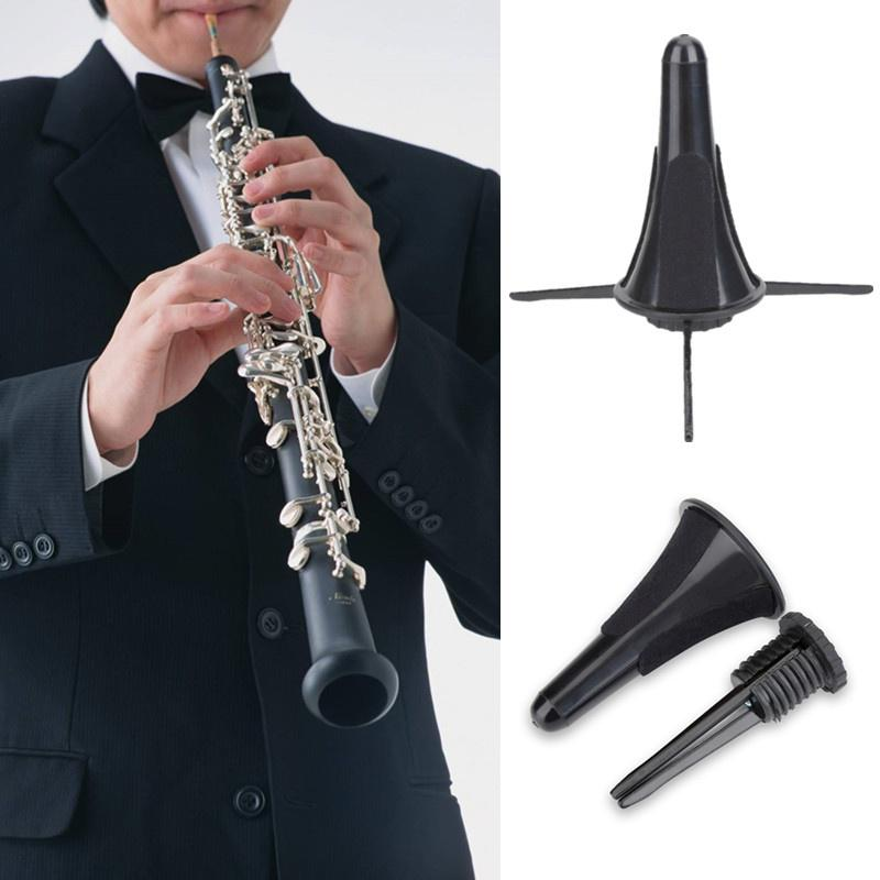 Detachable Clarinet Holder Stand For Wind Woodwind Accessories