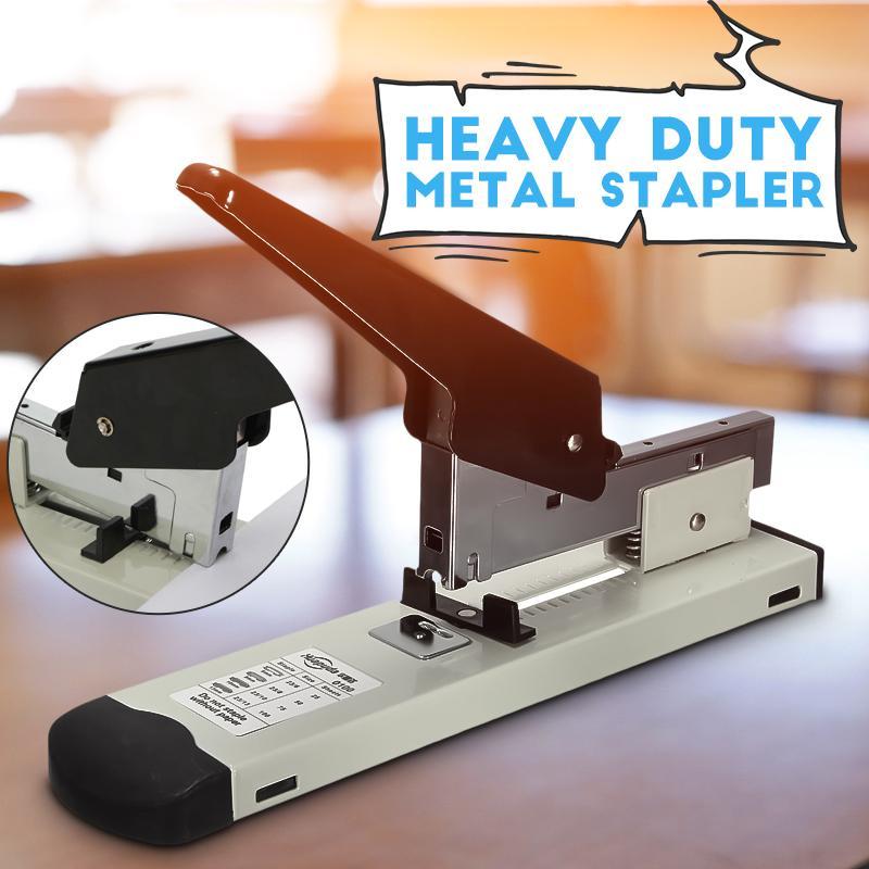 4 pièces New heavy duty staple gun agrafeuse agrafeuse avec agrafes garnitures