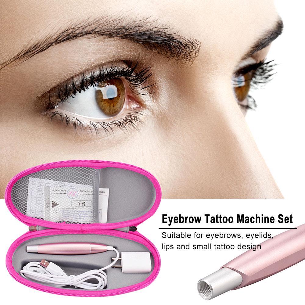 Professional Semi Permanent Eyebrow