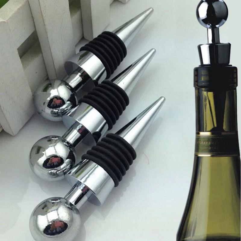 1PC Круглый глава вино хранения пробка пробка пробка Твист Plug многоразового вакуума запечатанный винный пробка фото