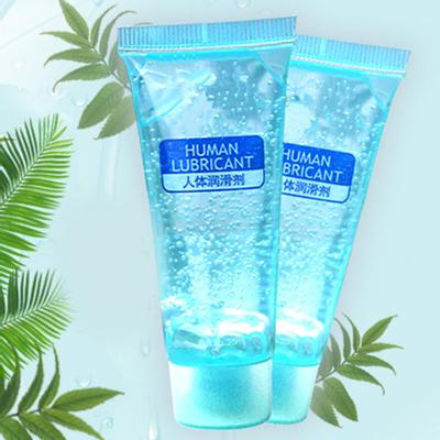 Water-soluble Based Smooth Anal Adults Lubricant Oil Vaginal Lube Products Sex