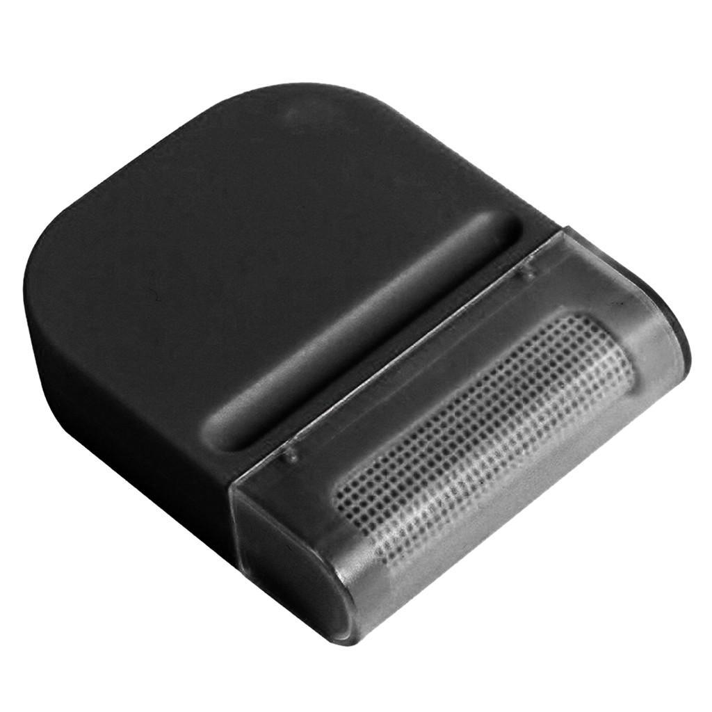Tondeuse Démaquillant Trimmer Cheveux collants Épilateur Outil Duvet Portable