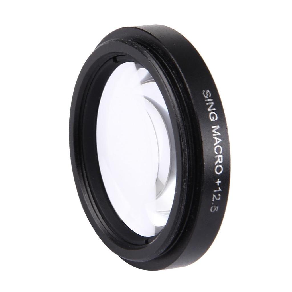 Camera Lens case JUNESTAR for Xiaomi Xiaoyi Yi II 4K Sport Action Camera Proffesional 37mm UV Filter Lens Protective Cap for Sports Camera
