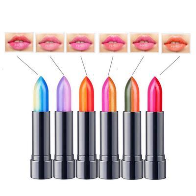Herramienta de maquillaje mate larga duración de lápiz labial ...