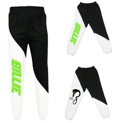 Billie Eilish Graffiti Sweatpants Cozy Trousers Jogger Pants With Drawstring Buy At A Low Prices On Joom E Commerce Platform