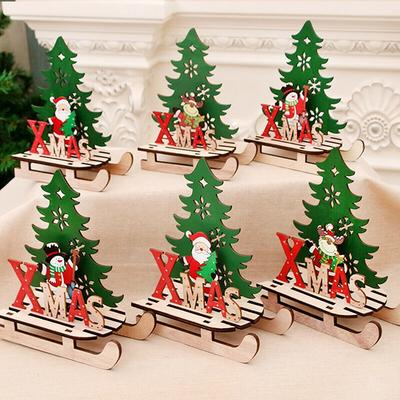 Buy Cheap Christmas Decoration Sled Low Prices Free Shipping Online Store Joom