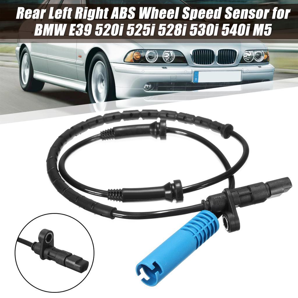 New Rear Brake Pad Sensor for BMW 2001-2003 525i 1999-2000 528i 1999-2003 540i