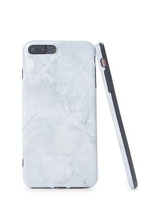 639e04e532 SHEIN Marble Print iPhone Case-buy at a low prices on Joom e ...