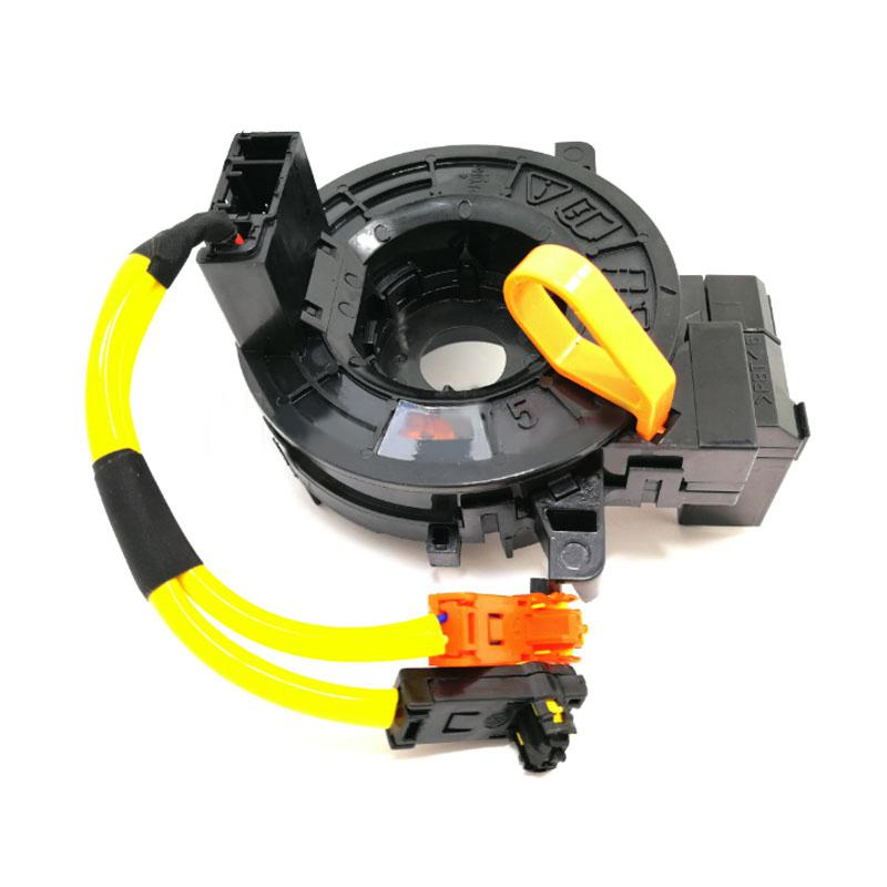 Car Steering Wheel Spiral Cable Clock Spring For Toyota Highlander Tundra Tacoma