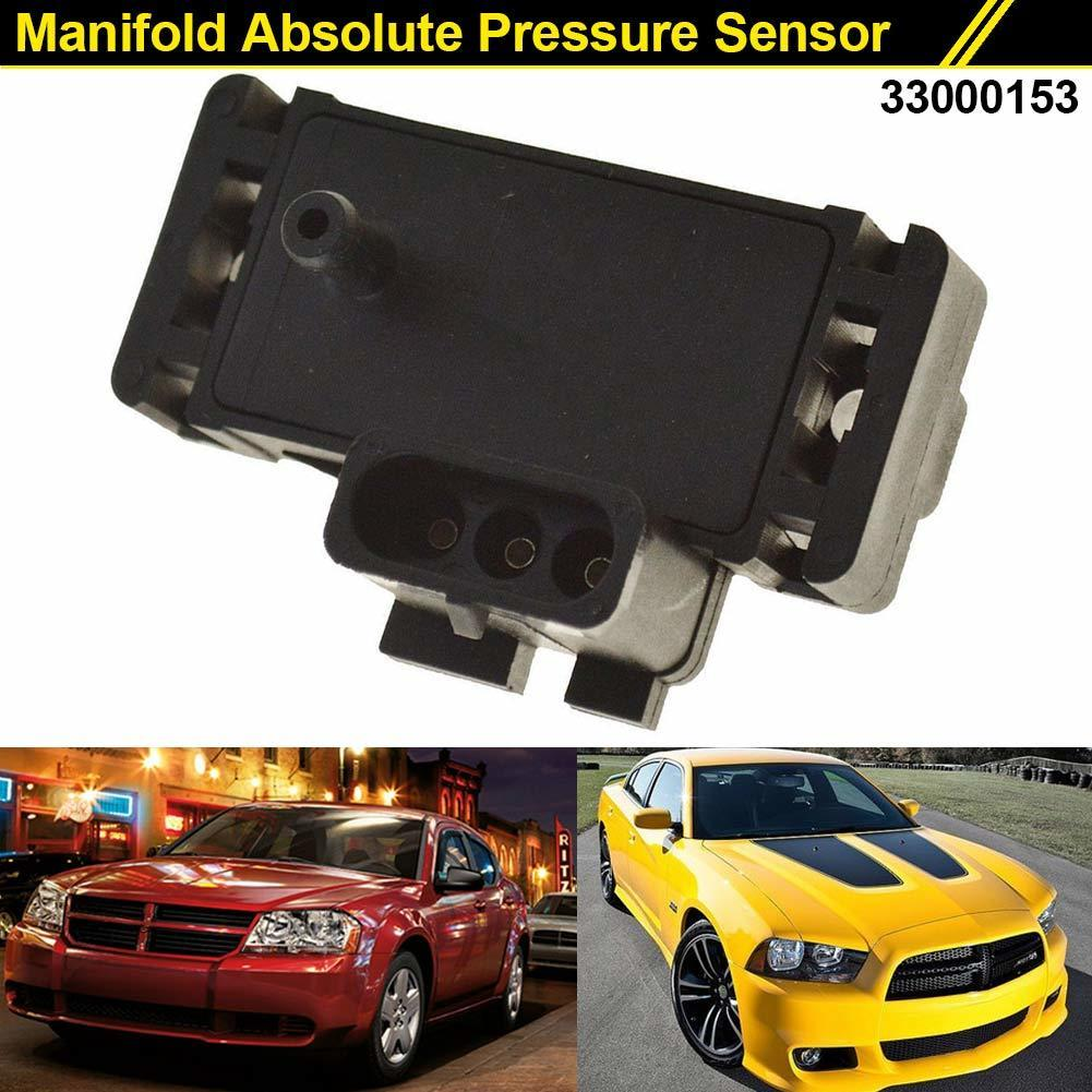 NEW CADILLAC ELDORADO MAP SENSOR Manifold Absolute Pressure Sensor Mopar 1985