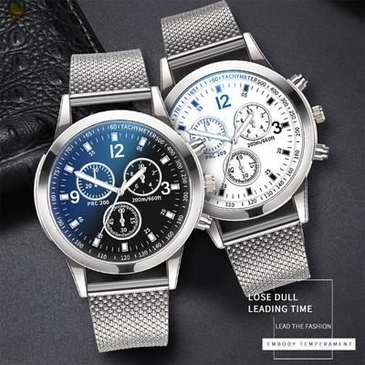 XS Luxury Watches Quartz Stainless Steel Dial Casual Bracelet Watch