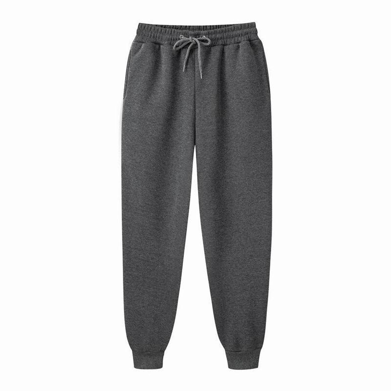 Mens Sports Casual Sweat Pants Running Gym Trousers Joggers Fitness Sweatpants