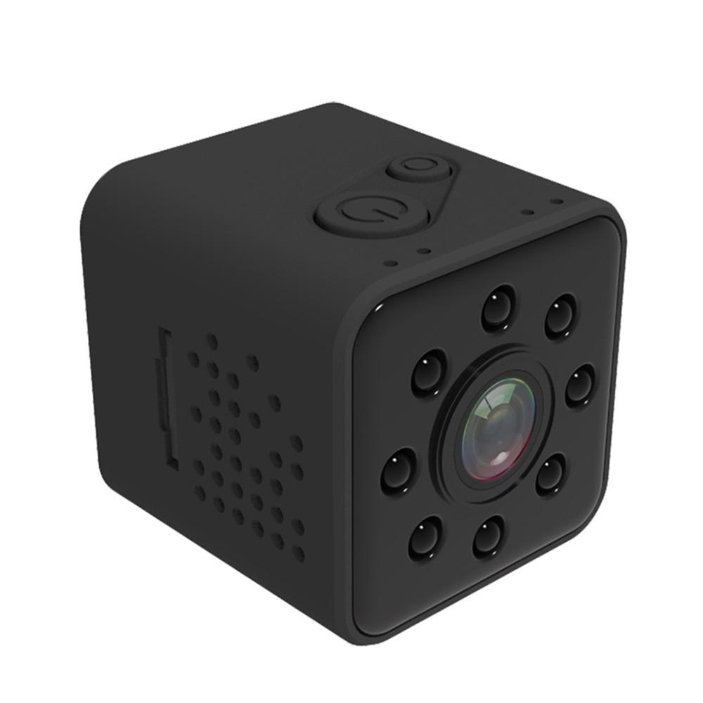 SQ13 HD 1080P Mini Car DV DVR WiFi Sport 3MP Camera Spy Dash Cam IR Night Vision