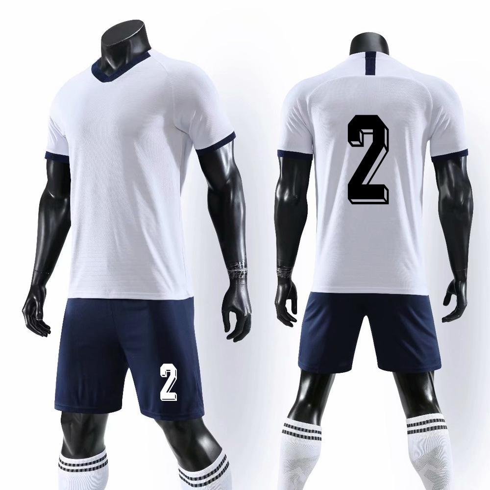 Football Tracksuit Set Bottom Top Training Kit Boys New Size Age 4-12 Years Bnwt
