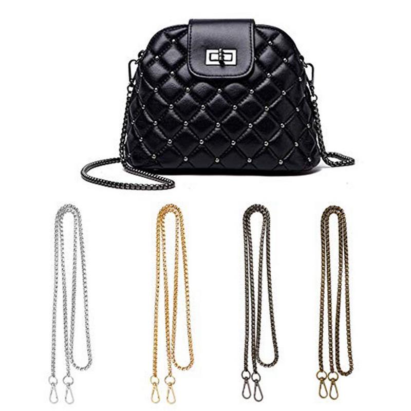 Replacement Crossbody Chain For Handbag Purse Or Shoulder Strapping Bag