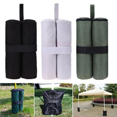 Canopy Tent Weight Leg Bag Sand Pop Up Anchor Patio Camping Gazebo Shade  Outdoor