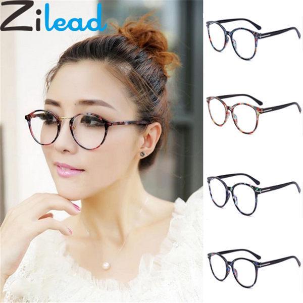 Зилиад Ультралегкие очки чтения Ретро Раунд Пресбиопия Очки Миопий объектив для мужчин женщин фото