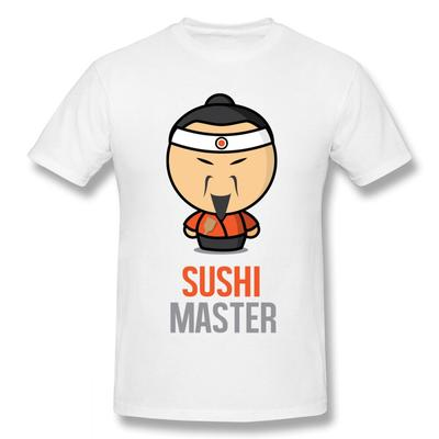 K/ängurutasche Rolle Print-Pulli I Love Sushi Kapuze Langarm Damen Hoodie Comedy Shirts