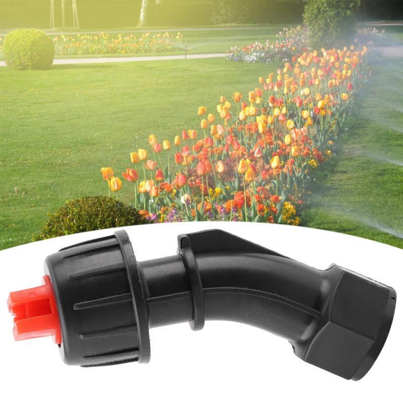 3 Head Fan Shaped Garden Misting Nozzle Electric Sprayer Pesticide Spray Nozzle