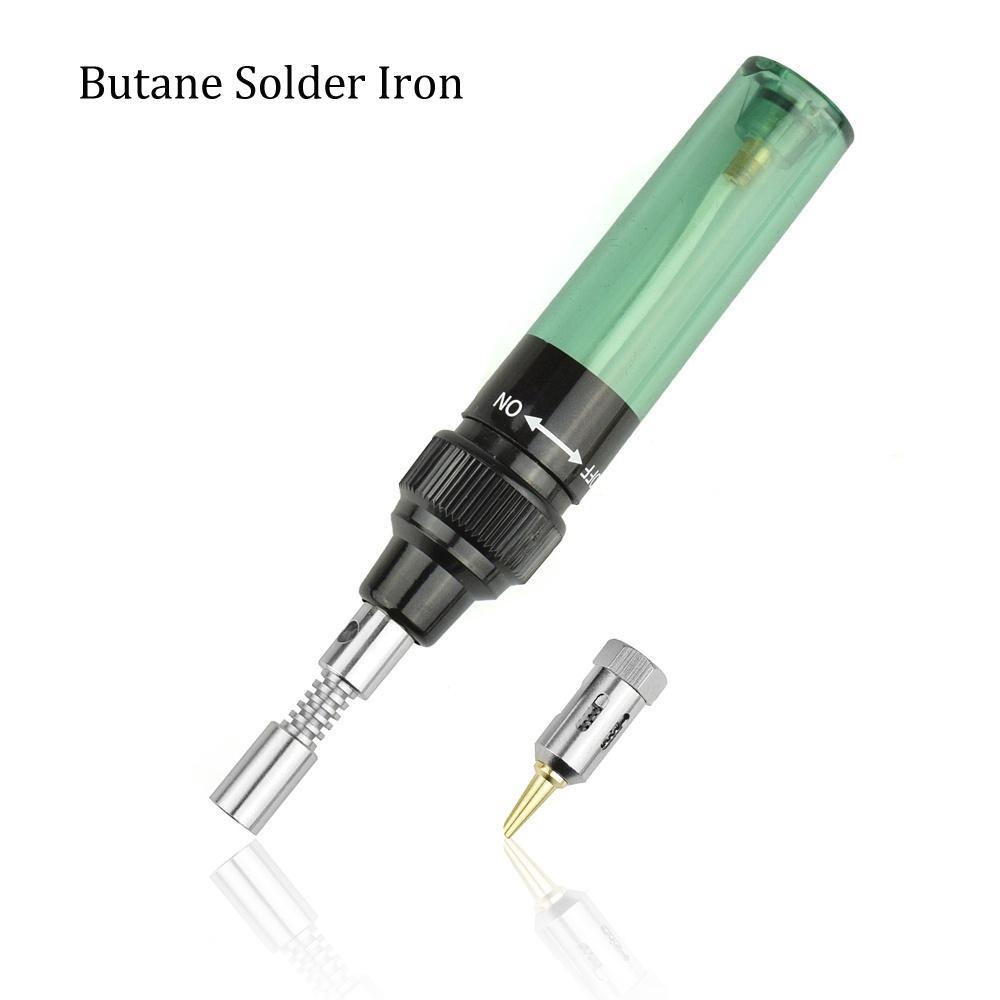 5-8W Solder Iron Tip Kit for Temperature Adjust Soldering Electric Welding S
