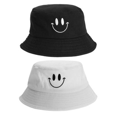 Adults Cotton Bucket Hat Summer Fishing Boonie Beach Festival Sun Cap. Buy  · -25% 3897bc197e73
