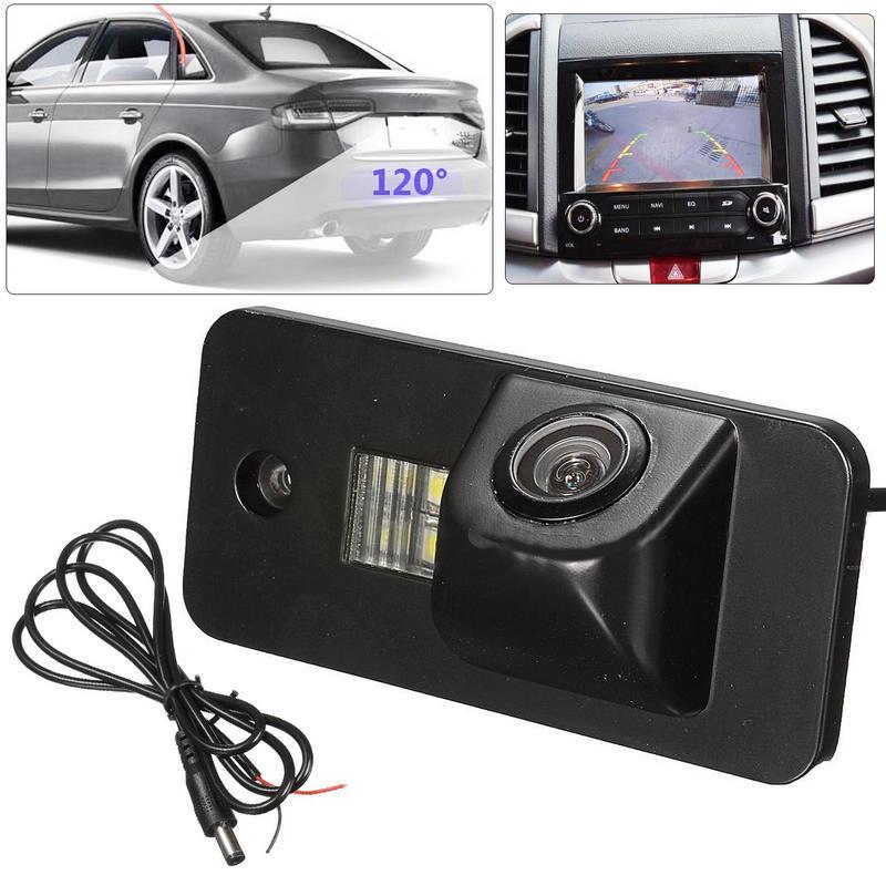 Automotive Car Electronics Rear Backup Reversing View Camera for ...